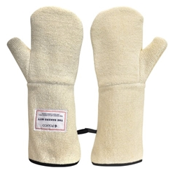 Polyco Bakers Mitt Pair