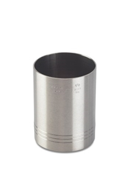 Bonzer Thimble Measure 100ml S/S CE