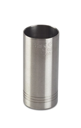 Bonzer Thimble Measure 70ml S/S CE