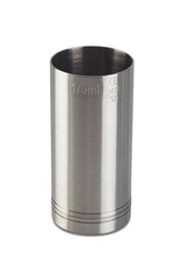 Bonzer Wine Thimble Measure 175ml S/S CE