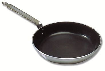 Bourgeat Classe Chef+ Round Fry Pan