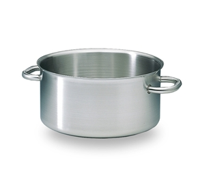 Bourgeat Excellence Casserole No Lid