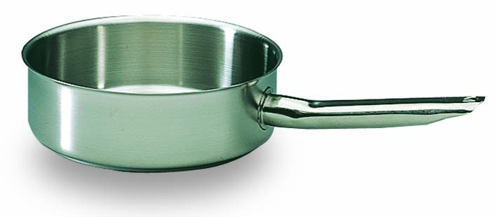 Bourgeat Excellence Saute Pan No Lid