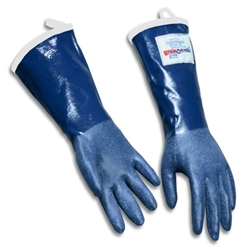 Burnguard Steam Glove with Extended Cuff