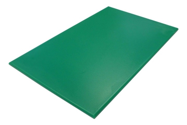 "Cutting Board NSF L18"" x W12"" x H1/2""  (457.2 x 306.2 x 12.7mm) Green"