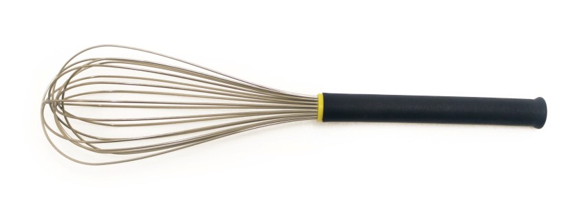 Matfer Exoglass Sauce Whisk 450mm