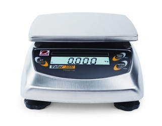 Ohaus Valor Scales 3000 V31XW6