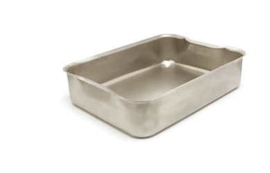 RED Roasting Tray Alu 419mm x 305mm x 100mm