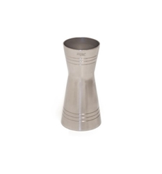 Bonzer S/S Conical Jigger 25/50ml