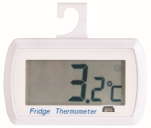 ETI Digital Fridge Thermometer