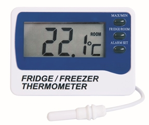 ETI Fridge / Freezer Thermometer