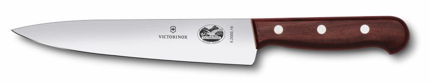 Victorinox Chefs Knife Rosewood
