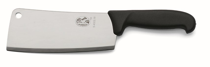 Victorinox Fibrox Kitchen Cleaver