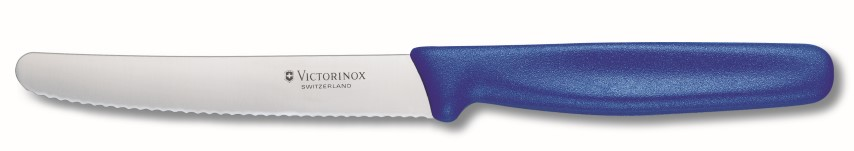Victorinox Small Fibrox Utility Knife Serrated