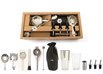 Bonzer Premium Cocktail Kit UK