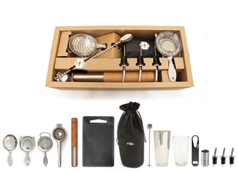 Bonzer Elite Cocktail Kit