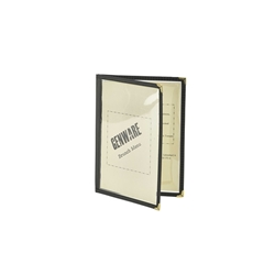 American Style Clear Menu Holder A5- 2 Page (Each) American, Style, Clear, Menu, Holder, A52, Page, Nevilles