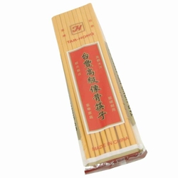 Melamine Chopstick, Yellow (1000 Pairs / Case)