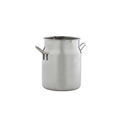 Mini Stainless Steel Milk Churn 16oz (Each) Mini, Stainless, Steel, Milk, Churn, 16oz, Nevilles