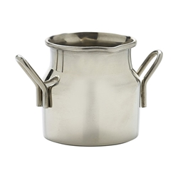 Mini Stainless Steel Milk Churn 2.5oz (Each) Mini, Stainless, Steel, Milk, Churn, 2.5oz, Nevilles
