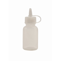 Genware Mini Sauce Bottle 50ml/2oz (Each) Genware, Mini, Sauce, Bottle, 50ml/2oz, Nevilles