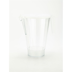 Polycarbonate Pitcher Lid (Each) Polycarbonate, Pitcher, Lid, Nevilles
