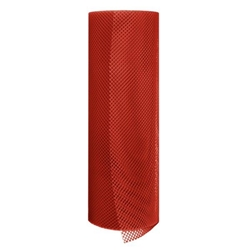 0.61m x 12m / 2 x40 Bar Liners, Red