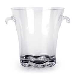 4.4Ltr / 4 qt, Ice Bucket, Polycarbonate