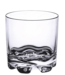 240ml / 8 1/2 oz, Rock Glass, Polycarbonate (12 Pack)