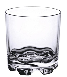 285ml / 10 oz, Rock Glass, Polycarbonate (12 Pack)