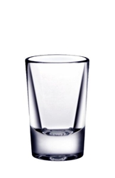 30ml / 1 oz, Shot Glass, Polycarbonate