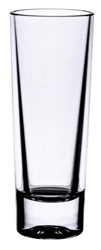 60ml / 2 oz, Shot Glass, Polycarbonate