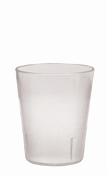148ml / 5 oz Tumblers, Clear