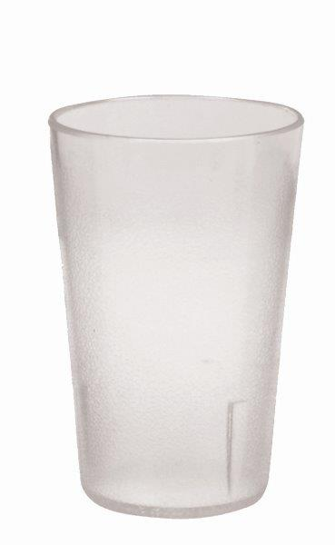 237ml / 8 oz Tumblers, Clear