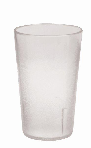 280ml / 9 1/2 oz Tumblers, Clear