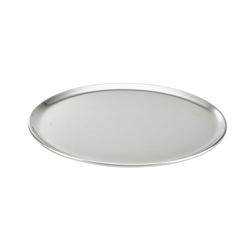 Aluminium Coupe Tray 12 (Each) Aluminium, Coupe, Tray, 12, Nevilles