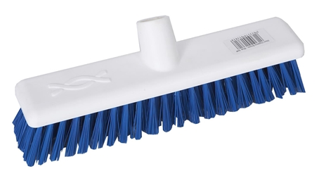 Abbey Hygiene Broom Stiff