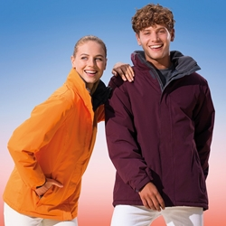 Regatta Womens Aledo waterproof shell jacket Womens Aledo waterproof shell jacket
