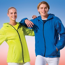 Regatta Avant waterproof unisex rainshell Avant waterproof unisex rainshell
