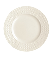 "Satinique Side / B&B Plate 6.7"" 17cm (24 Pack) Satinique, Side, B&B, Plate, 6.7"", 17cm"