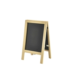 Mini Sandwich Board 24x15x2cm (Each) Mini, Sandwich, Board, 24x15x2cm, Nevilles