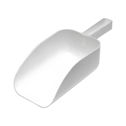 All Purpose White Scoop 7, 1L Cap (Each) All, Purpose, White, Scoop, 7,, 1L, Cap, Nevilles
