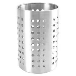 114mm / 140mm / 4 1/2?x5 1/2? Flatware Holder, Stainless Steel