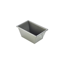 Carbon Steel Non-Stick Traditional Loaf Pan (Each) Carbon, Steel, Non-Stick, Traditional, Loaf, Pan, Nevilles