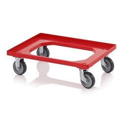 Thermo Box Trolley GN 1/1 62 x 42cm (Each) Thermo, Box, Trolley, GN, 1/1, 62, 42cm, Nevilles