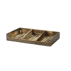 Rustic Wooden Display Crate (Each) Rustic, Wooden, Display, Crate, Nevilles