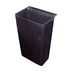 Long Refuse Bin - Clips onto TROLPC/L (Each) Long, Refuse, Bin, Clips, onto, TROLPC/L, Nevilles