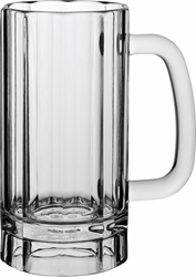 Lexington Clear Tankard 18.25oz / 51cl (12 Pack)