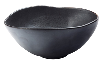 "Nero Salad Bowl 9"" / 23cm (6 Pack)"
