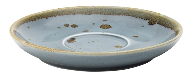 "Earth Thistle Saucer 6.25"" / 16cm (6 Pack)"
